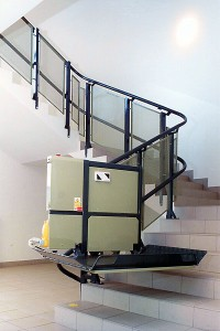 Stair Platform Lifts